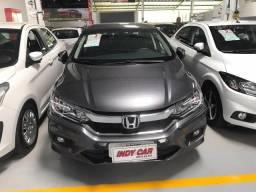 Honda City EX 1.5 Automático, Conservadíssimo - 2018