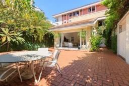 Casa à venda, 580 m² por R$ 6.900.000,00 - Humaitá - Rio de Janeiro/RJ