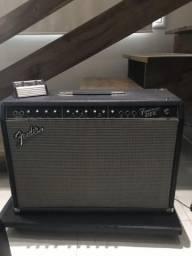 Fender 212 frontman - timbre e potencia juntos!