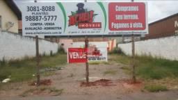 Terreno Comercial em São José dos Pinhais para locação ou venda Em Rua de grande Fluxo