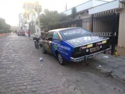 Vende-se carro - 1983