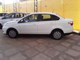 Fiat Siena Attractiv 1.4 2014/2014 - 2014