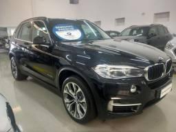 BMW X5 2015/2016 3.0 4X4 30D I6 TURBO DIESEL 4P AUTOMÁTICO - 2016
