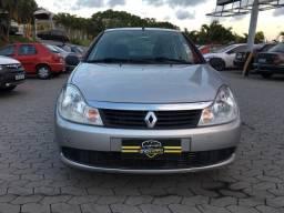 Renault/Symbol Ex 1.6 - 2011