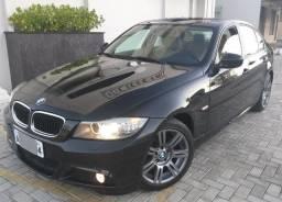 BMW 318i Sport Kit M3 2012 Interior Caramelo - Ac troca - 2012