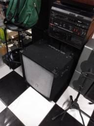 Amplificador Staner