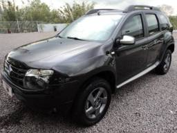Renault Duster 2.0 D 4x2 A - 2014