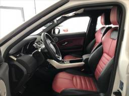 Land Rover Range Rover Evoque 2.0 Hse Dynamic 4wd - 2019