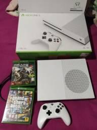 Xbox one S 1tb 4k