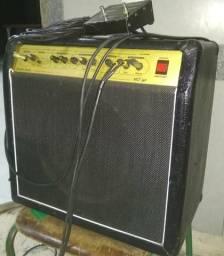 Amplificador Warm Music 112gt 120w