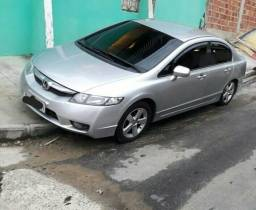New Civic 2008 (GNV) - 2008
