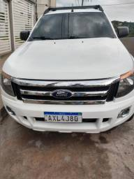 Ranger 2014 - 2014