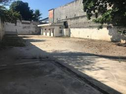 Terreno para locação na Muniz de Aragão