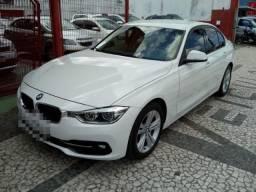 BMW 320i Active Flex - Oportunidade!! - 2016