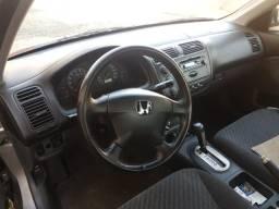 Honda Civic Ex - 2001