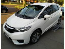 HONDA FIT EX/S/EX 1.5 FLEX/FLEXONE 16V 5P AUT. - 2017