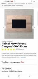 Painel New Forest Canyon Etna