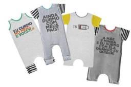 Pijama Infantil no Atacado