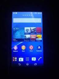 Celular Sony e3