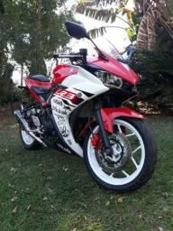 Yamaha R3 - 2016
