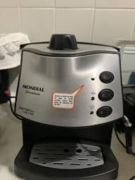 Cafeteira Mondial Premium Expresso 220 V