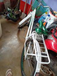 Vendo essa bicicleta semi nova nota fiscal
