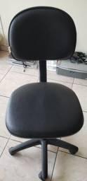 Cadeira Secretaria Giratória