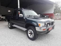 Hilux CD SR5 4x4 2.8 Diesel - 1998