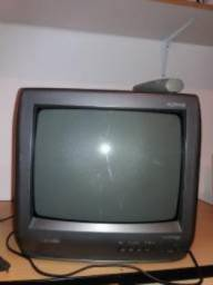Televisão 14 pol