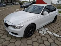 BMW 320i 2.0 16V TURBO ACTIVE FLEX 4P AUTOMÁTICO - 2015