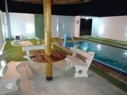 Casa de praia Paripueira