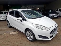 Ford New Fiesta 1.5 Se 16V Flex Mec. 5p - 2014