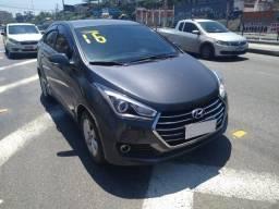 Hyundai Hb20S Premium com GNV - 2016