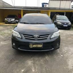 Toyota Corolla XEi 2014 GNV 5ª - 2014