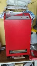 Máquina de chinelos automática Rimaq