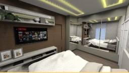 Apartamento à venda no Bigorrilho 117m² área útil