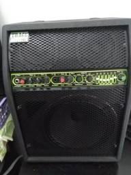 Título do anúncio: Amplificador Trace Elliot 300