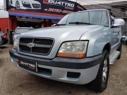 Chevrolet S10 Blazer 2.4 - 2007
