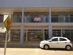Lojas Comerciais de 66,3 e 116m2 - 104 Norte