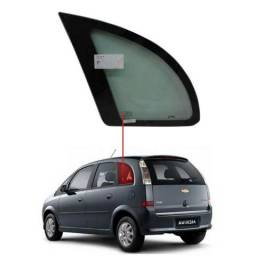 Vidro Óculo Traseiro Esquerdo Chevrolet Meriva