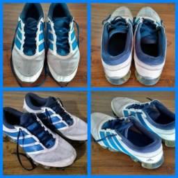 8a857da1e8 Adidas bounce 42 original perfeito estado! Confira! - Roupas e calçados -  Itaipuaçu