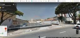 Terreno para alugar em Santa paula, São caetano do sul cod:4863