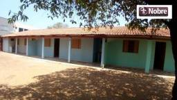 Kitnet para alugar, 41 m² por R$ 400,00/mês - Plano Diretor Sul - Palmas/TO