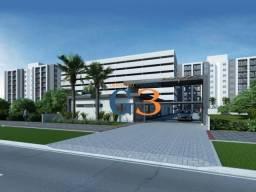 Apartamento com 2 dormitórios, 65 m² - venda por R$ 282.000,00 ou aluguel por R$ 1.600,00/