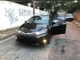 Toyota Corolla 2.0 Xei Flex Multi-drive S 4p