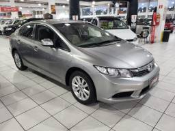 Civic 1.8 LXS Manual