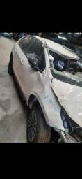 Sucata Peugeot 2008 1.6 Allure 2018/2019 *para retirada de peças