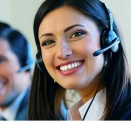 Estagiarios pra vendas por telefone