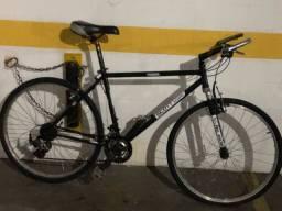 Vendo bike scoote aro 26 21 velocidade