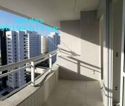 Apartamento Na península , 2 Quartos ,Vista Mar ,Moveis projetado
